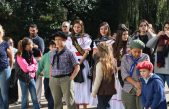 Exitosa fiesta del Kiwi en General Madariaga