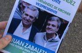 """Tras el anuncio de CFK: """"Juanchi"""" Zabaleta el """"más rápido"""" de todos"""
