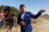 """Alejandro Acerbo: """"Se piensa que el campo está beneficiado pero no hay un productor comprando maquinaria agrícola"""""""