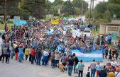 Benito Juárez / La empresa Loma Negra reducirá la planta de Barker despidiendo a 300 trabajadores