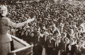"""#Evita100años / """"Eva"""", el poema que le dedicó Maria Elena Walsh a Evita"""