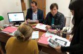 General Rodríguez / el intendente denunció a estudiantes que se amenazaban por redes sociales