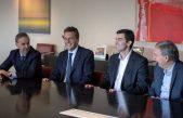 Sergio Massa confirmó que competirá en las PASO por Alternativa Federal