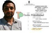 El hombre armado que quiso ver a Macri era militante de Cambiemos en General Pinto