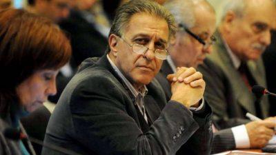 """Pitrola: """"Alberto Fernández es un hombre de confianza del capital financiero internacional"""""""