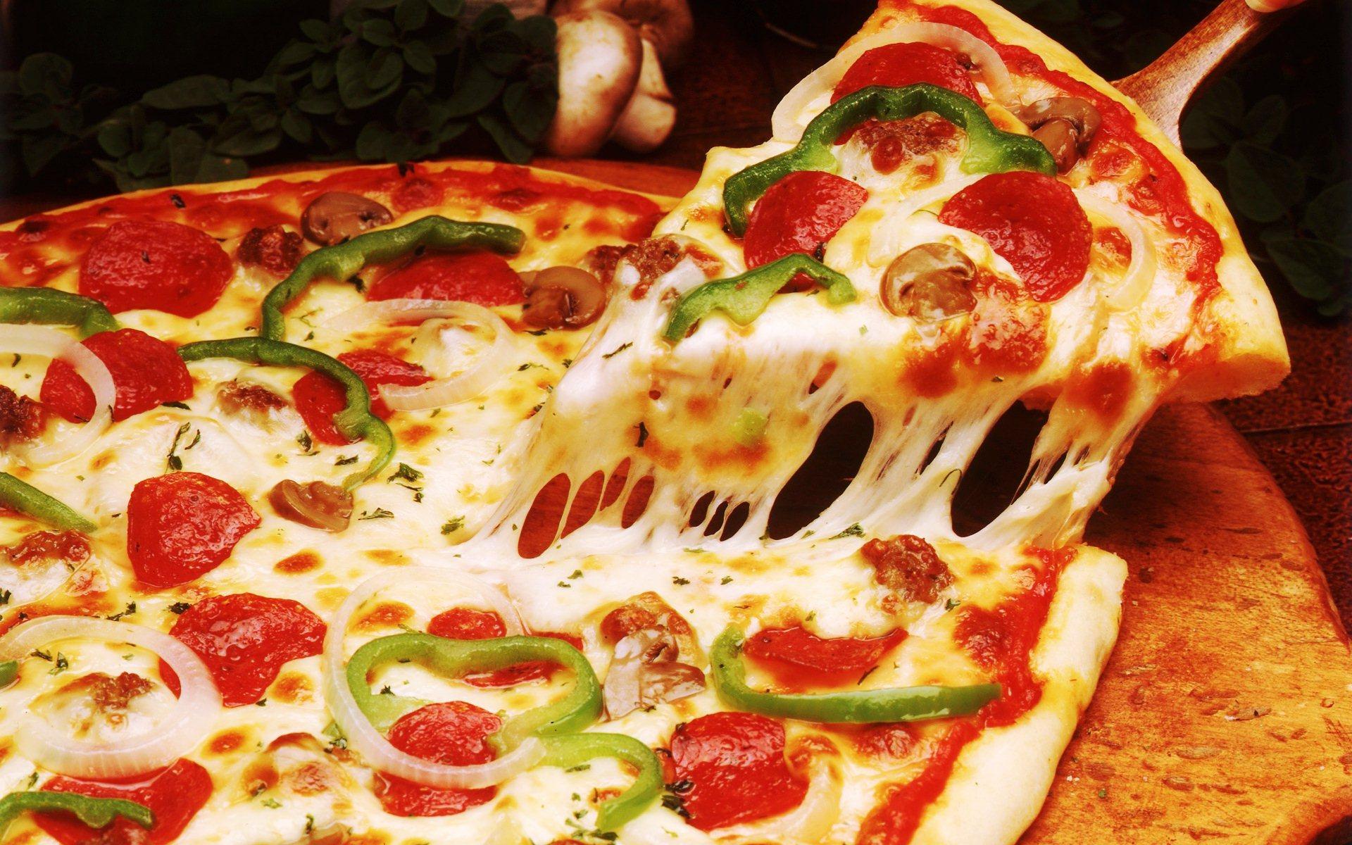 """Se viene una nueva """"Noche de las Pizzerías"""" en Pergamino"""