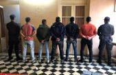 Masacre de San Miguel del Monte: siete policías detenidos y doce desplazados