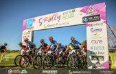 El Rally Bike de Costa del Este tuvo récord de participantes de todo el país