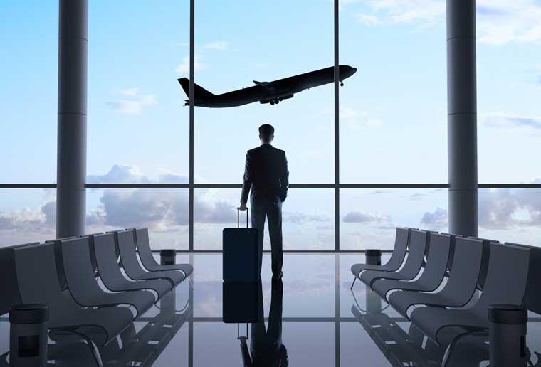 Viajes corporativos al mejor precio