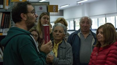 UNLP: El PEPAM lanzó el programa de cursos y talleres del segundo cuatrimestre del 2019