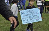 Triste Final: Cierra Loma Negra en Barker, 270 trabajadores despedidos y un pueblo en vilo