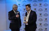 Days Inn Hotel & Suites La Plata celebró el premio internacional recibido en Panamá