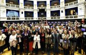 """Legisladoras lanzaron un programa de """"Veedoras"""" para controlar el cumplimiento de la Ley de Paridad"""