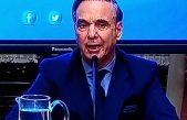 Miguel Pichetto será el vice presidente de Mauricio Macri