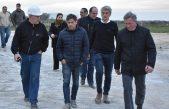 """Gustavo Barrera: """"No me genera reparos que Axel no sea intendente, esto no es un club de amigos"""""""