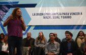 """El titular de ATE Provincia """"El Colo"""" de Isasi se lanzó como candidato por el """"Frente Patriótico"""""""
