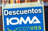 Descuentos IOMA: el nuevo programa con beneficios para afiliados de la obra social bonaerense