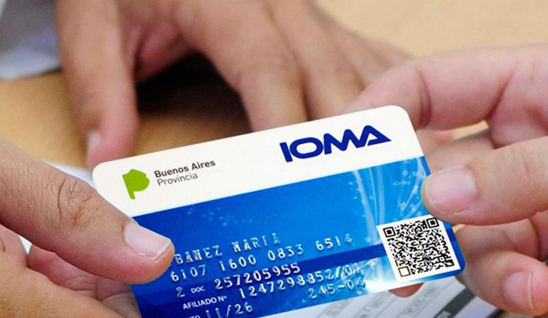 IOMA aumentó un 51% la cuota para los afiliados voluntarios