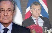 ¡Escándalo! Denuncian penalmente a Macri por millonario negociado por peajes con el presidente de Real Madrid