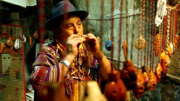 Buenos Aires reconocerá el Año Nuevo de los Pueblos Originarios
