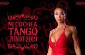 """Se inicia """"Necochea Tango 2019"""" con dos galas de lujo"""