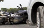 El 80% de los muertos en accidentes de tránsito son varones y la mitad son menores de 35 años