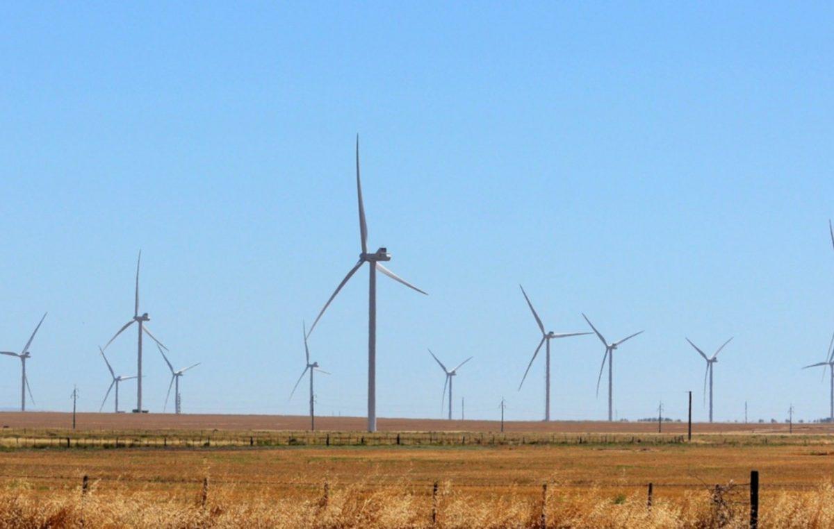 Con sus parques eólicos Bahía Blanca ya se auto abastece de energía domiciliaria limpia