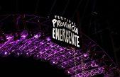 """Comienza el festival """"Provincia Emergente"""" en el Estadio Único de La Plata"""
