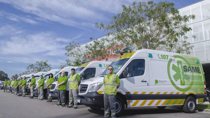 Proponen que la licencia de conducir sea gratuita para bomberos, policías y ambulancieros