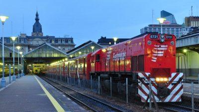 Nación lanzó la licitación para la concesión de los únicas dos líneas metropolitanas todavía operadas por privados