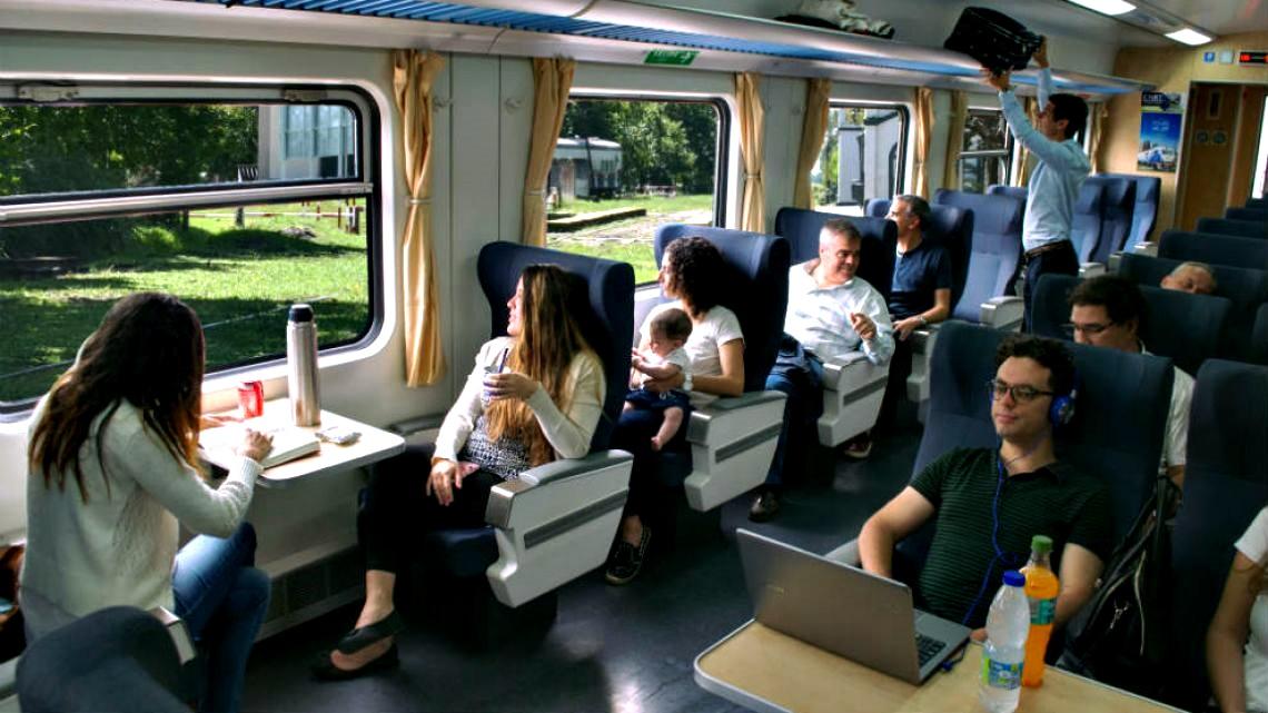 Trenes Argentinos habilitó la venta online de pasajes de larga distancia  para las vacaciones de invierno