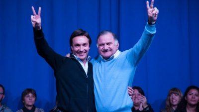 Florencio Varela: Julio Pereyra apoyó la candidatura a intendente de Andrés Watson