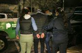 "Operativo antidrogas: Cayó la banda de ""Dibu"" en Remedios de Escalada"