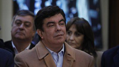 """Espinoza le apuntó a la cabeza del pre acuerdo Mercosur-UE: """"No va a pasar el Congreso este tipo de acuerdo"""""""