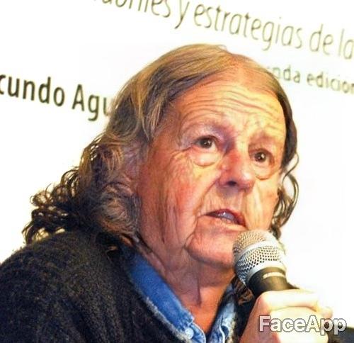"Christian ""Chipi"" Castillo, candidato a gobernador (Frente de Izquierda)"