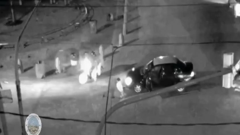 Fue detenido el agresor que mató a golpes al taxista de Ensenada