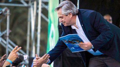 Día de la Independencia: Fernández, Kicillof y Massa compartirán su primer acto juntos en Necochea