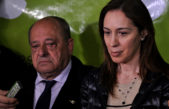 "Mar del Plata / ""Vidal nunca me llamó por teléfono"", le reprochó Arroyo a la gobernadora"
