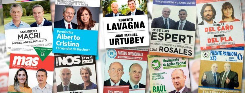 Mirá cuanta plata recibirán los partidos como aportes para la campaña electoral