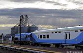 Desde el lunes, regresará el tren de pasajeros a Bragado