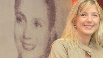 """Cristina Alvarez Rodríguez: """"La provincia en materia económica, de salud, educación y seguridad está peor"""""""