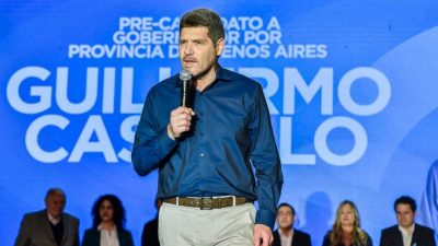 Festeja Vidal: la justicia bajó a Castello y Espert se quedó sin candidato a gobernador