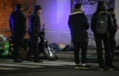 VIDEO / En La Plata, un repartidor de Glovo persiguió a un ladrón y lo asesinó a puñaladas