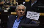 Falleció un diputado Kirchnerista de La Matanza