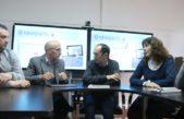 El sistema de Salud municipal de Bolívar avanza con la digitalización de más de 40 mil historias clínicas