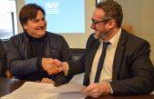 General Rodríguez / El intendente Kubar firmó un convenio con el INAP para capacitar a los empelados municipales