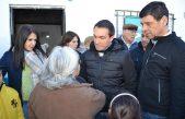 """Candidato a concejal de Varela apuntó a la Salud con Vidal: """"El presupuesto es el más bajo de la historia"""""""