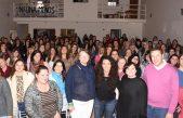 Merquel participó del Foro de Mujeres para el impulso de Políticas Públicas con perspectiva de género