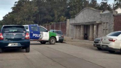 """Miramar / Burzaco relacionó el robo de cuerpos de bebés en el cementerio con """"cultos umbandas"""""""