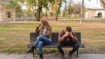 ¿Tu pareja te manipula? ¡Descúbrelo a continuación!